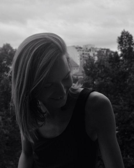 Profilna fotografija: Maša Pelko