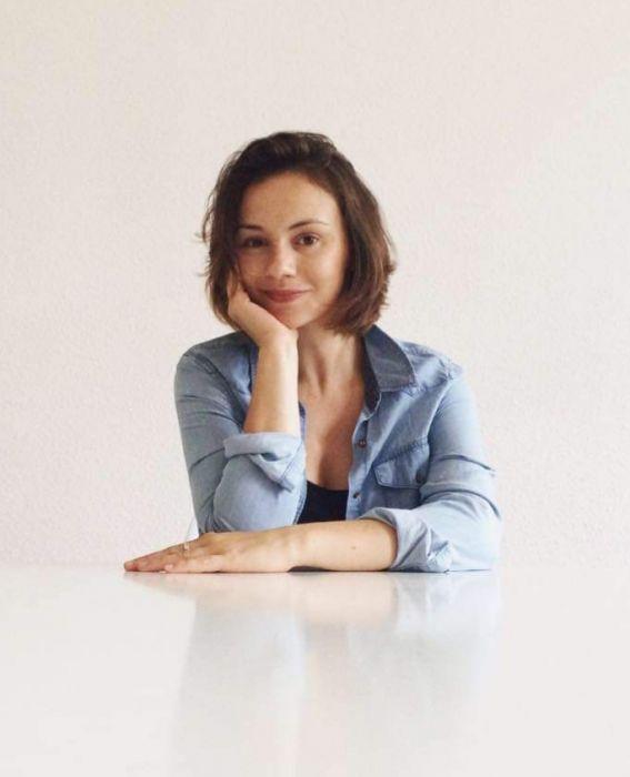 Profilna fotografija: Amadeja Plankl