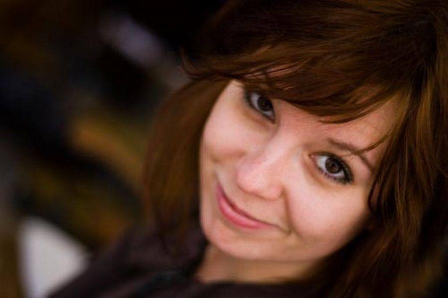 Profilna fotografija: Maja Krajnc