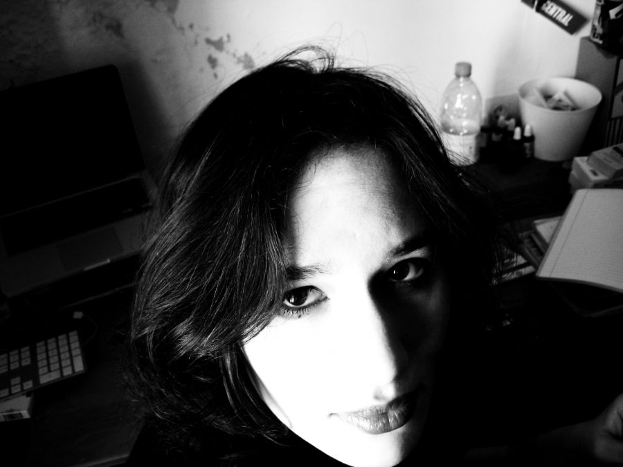 Profilna fotografija: Katja  Perat