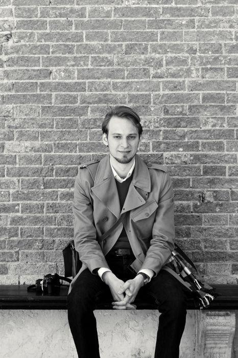 Profilna fotografija: Gašper Jakovac