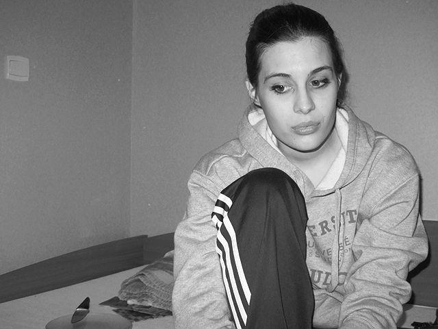 Profilna fotografija: Nika Jurman