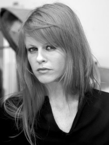 Profilna fotografija: Gabriela Babnik
