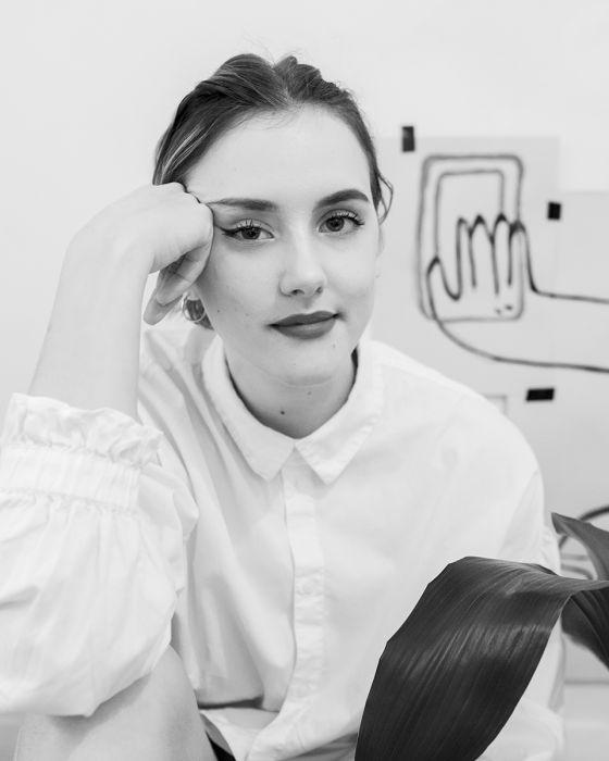 Profilna fotografija: Lucija Jelenko