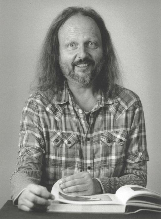Profilna fotografija: Uroš Zupan