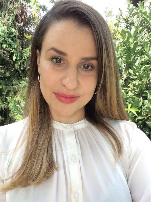 Profilna fotografija: Aleksandra Gačić