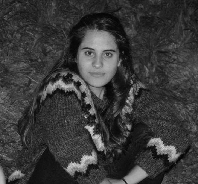 Profilna fotografija: Ana Svetel