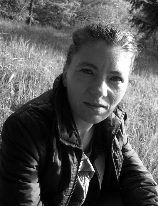 Profilna fotografija: Bronislava Aubelj