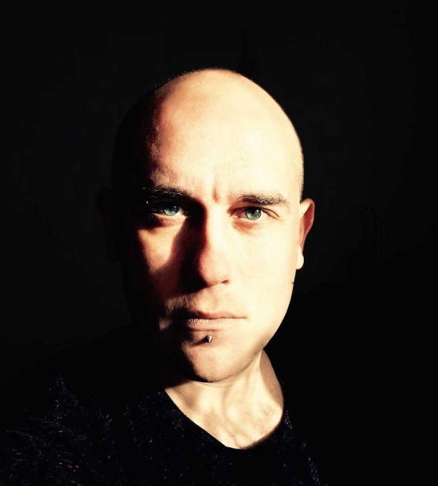 Profilna fotografija: Davorin Lenko