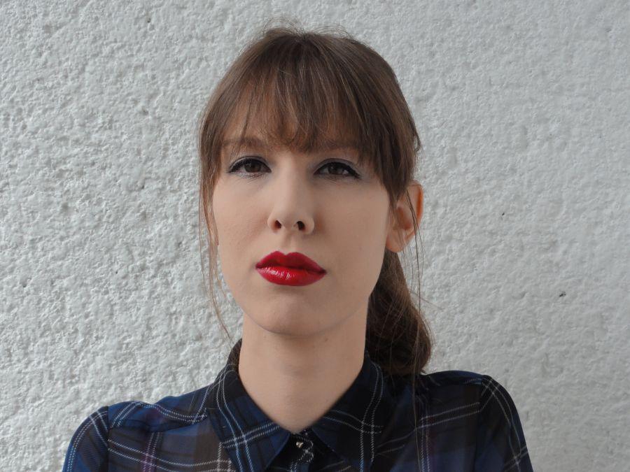 Profilna fotografija: Anja Radaljac