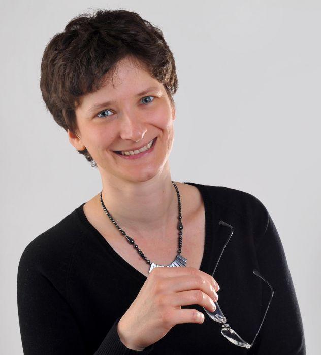 Profilna fotografija: Katja Zakrajšek