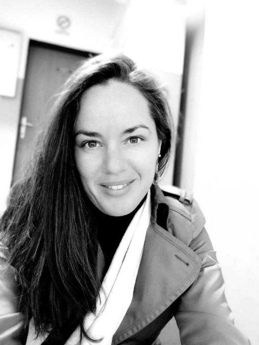 Profilna fotografija: Eva Premk Bogataj