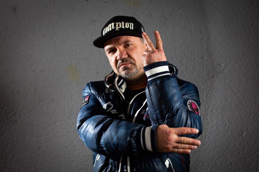 Profilna fotografija: Feliks Plohl