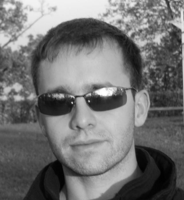 Profilna fotografija: Gregor Inkret