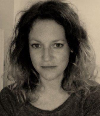 Profilna fotografija: Kaja Steinbuch