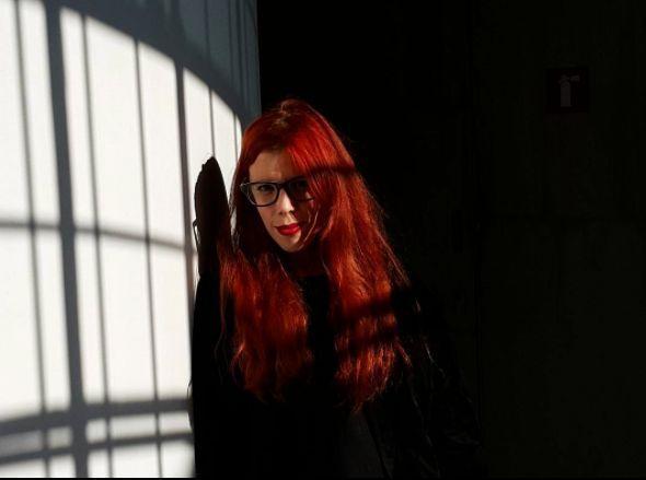 Profilna fotografija: Ana Jurc