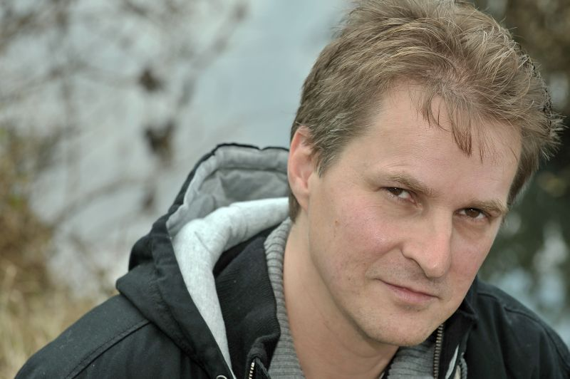 Profilna fotografija: Franci Novak