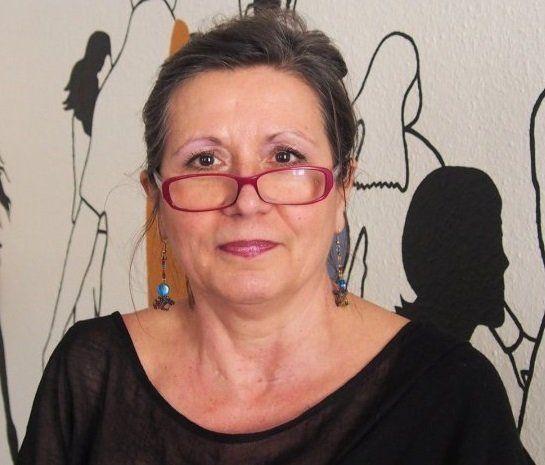 Profilna fotografija: Vesna V. Godina