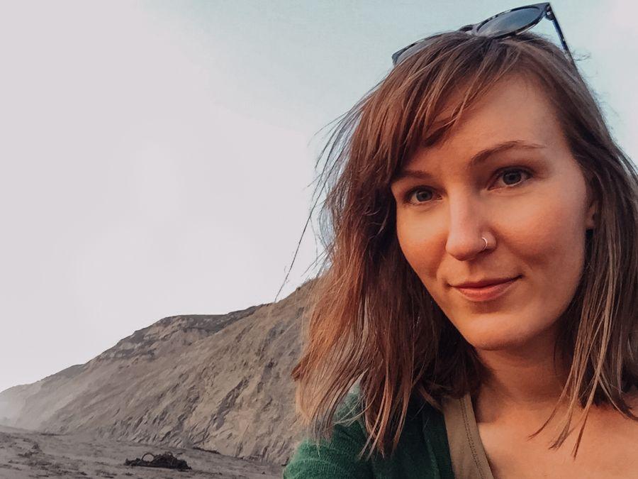 Profilna fotografija: Lena Hofman