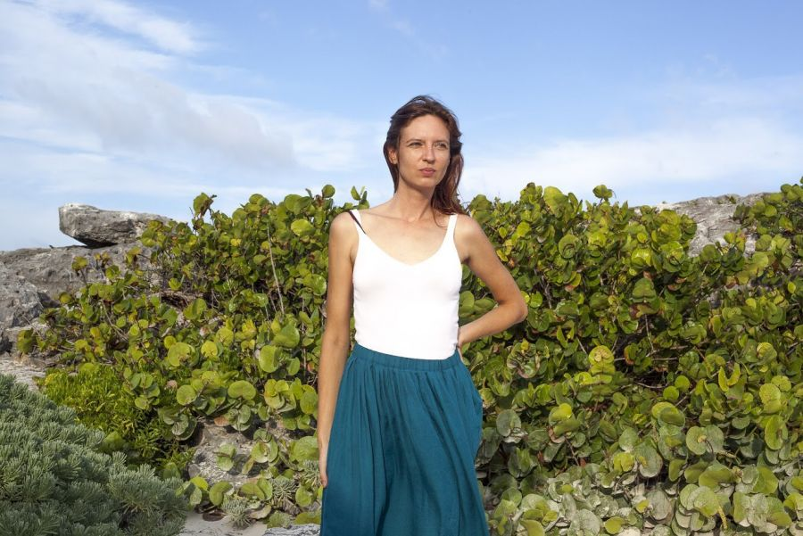Profilna fotografija: Sara Sajovec