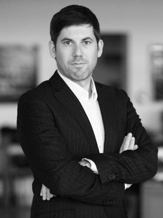 Profilna fotografija: Jernej Stritar