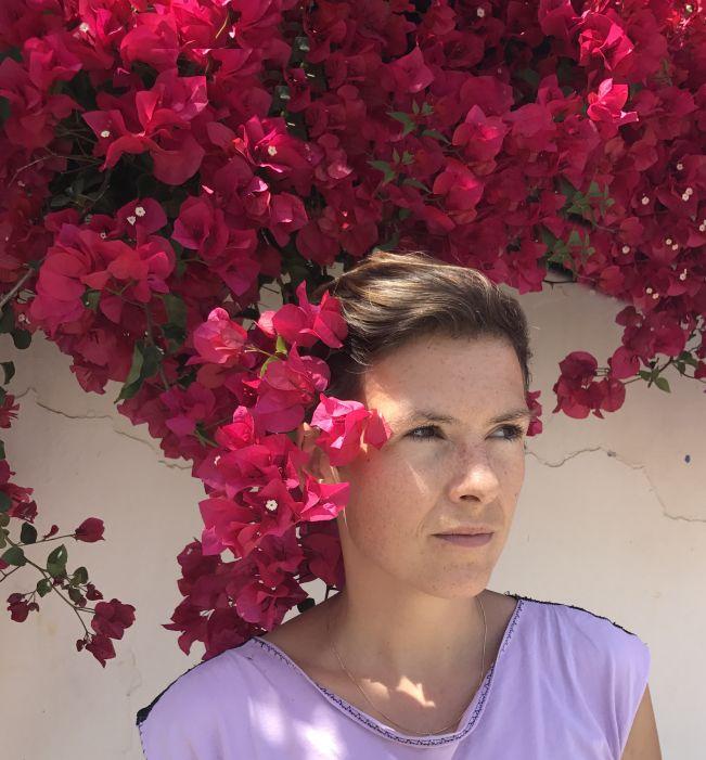 Profilna fotografija: Kaja Avberšek