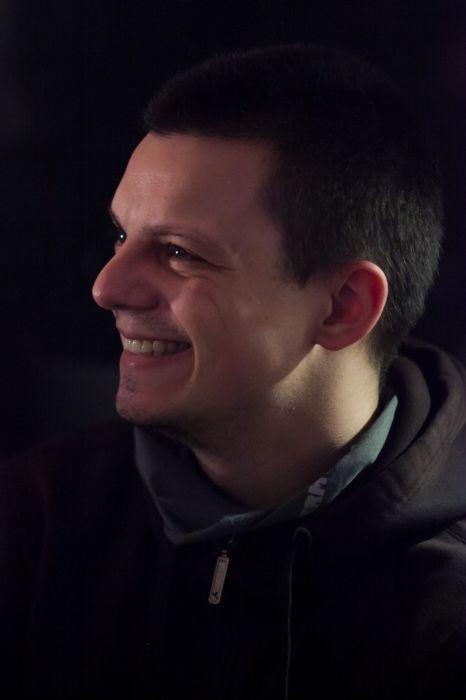 Profilna fotografija: Tim Uršič
