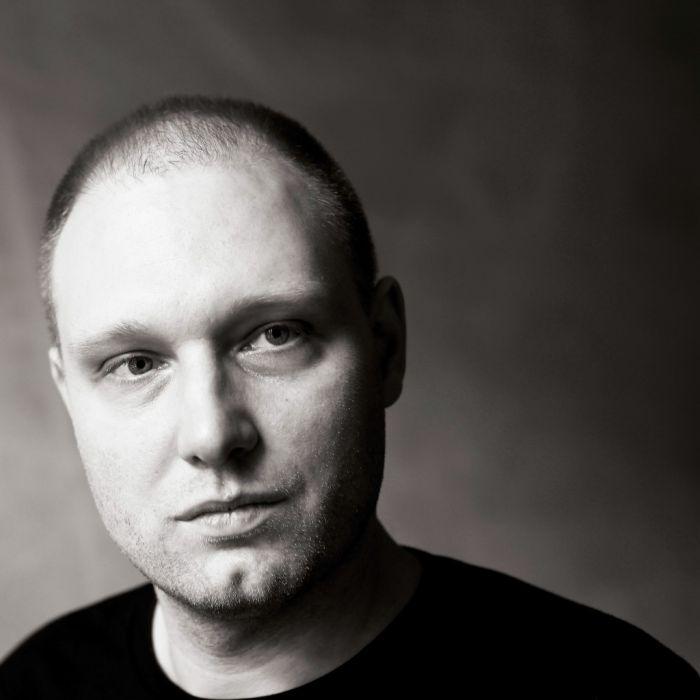 Profilna fotografija: Mitja Čander