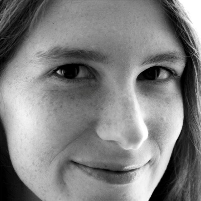 Profilna fotografija: Nataša Kramberger
