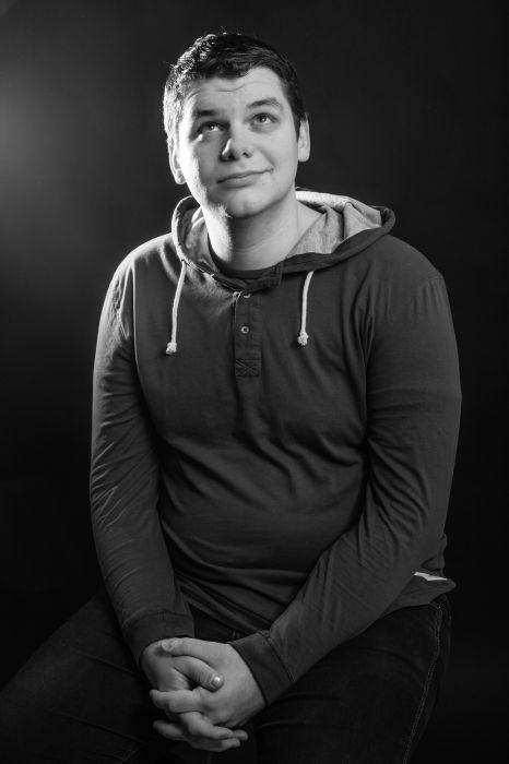 Profilna fotografija: Nejc Furlan