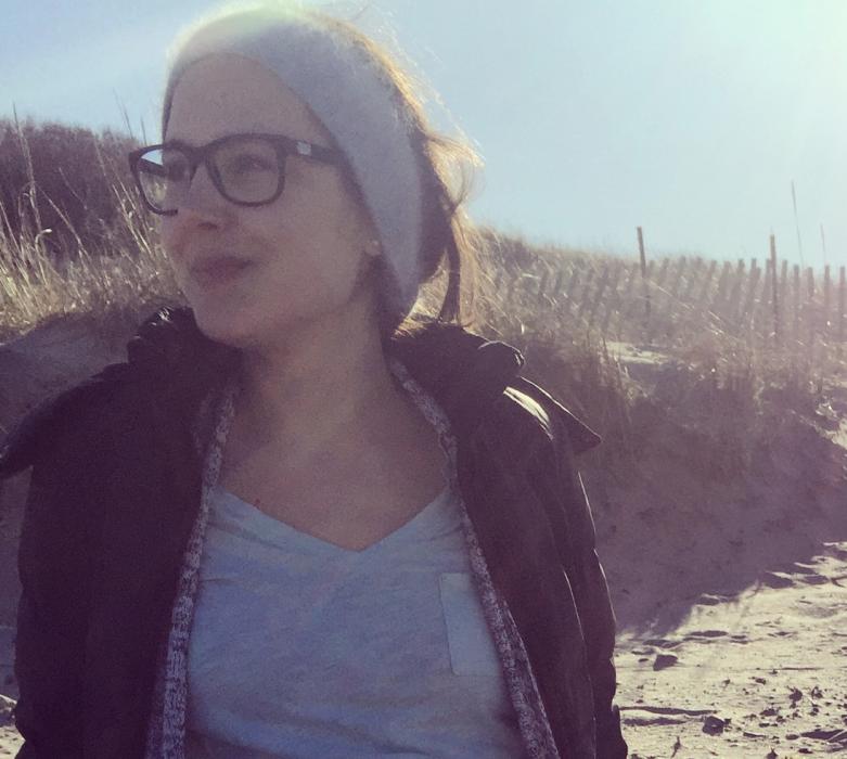 Profilna fotografija: Nina Beguš