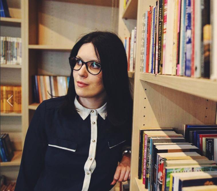 Profilna fotografija: Lara  Paukovič