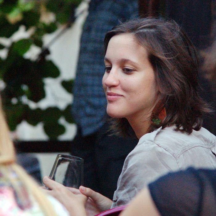 Profilna fotografija: Staša Pavlović
