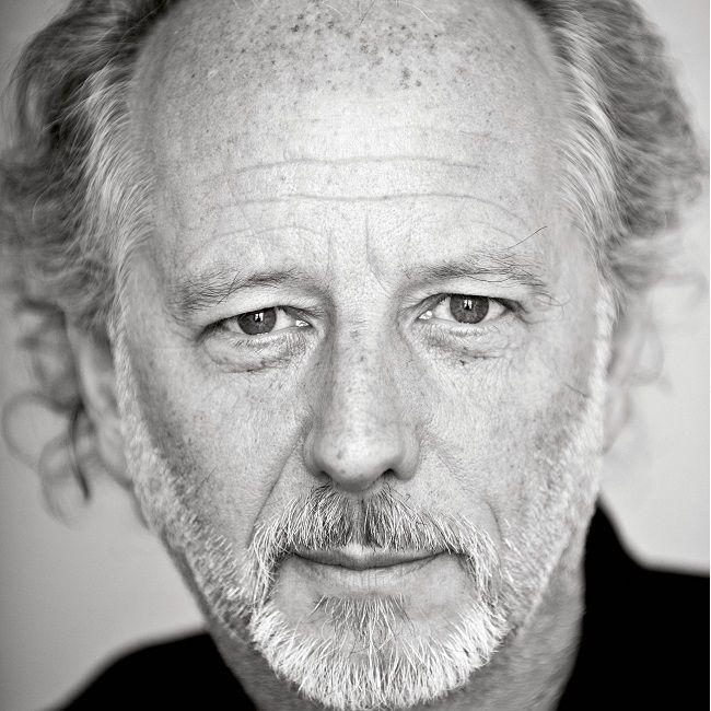 Profilna fotografija: Stefan Hertmans