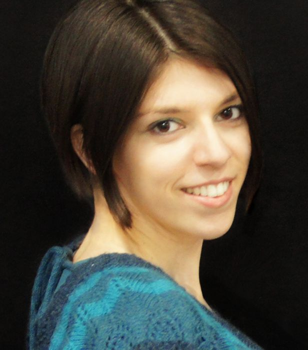 Profilna fotografija: Tina  Štrancar