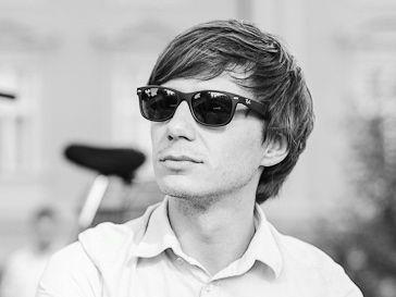 Profilna fotografija: Uroš Bonšek
