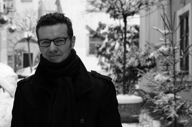 Profilna fotografija: Peter Vermeersch