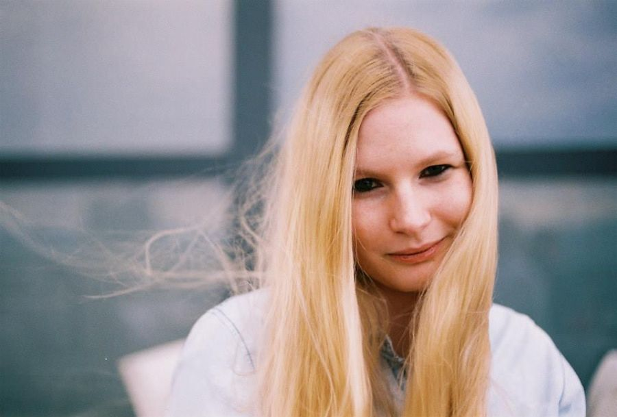 Profilna fotografija: Veronika Šoster