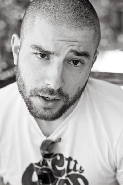 Profilna fotografija: Matjaž Juren - Zaza